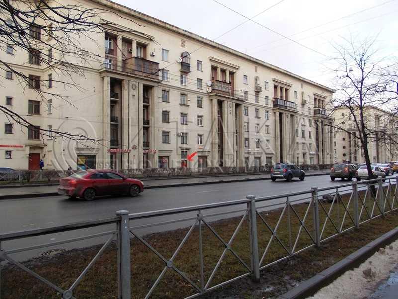 Ивановская ул., д. 17, Невский р-н