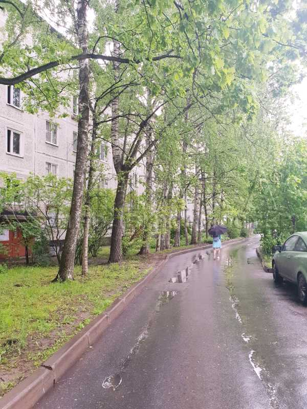 Народная ул., д. 41, Невский р-н