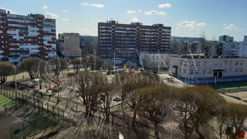 Бронетанковая ул., д. 13, корп. 3, Красносельский р-н