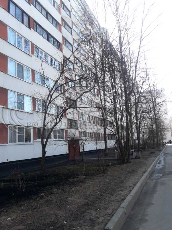 Брянцева ул., д. 12, Калининский р-н