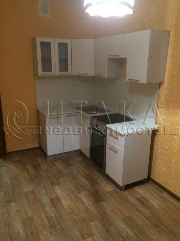 Продается однокомнатная квартира за 4 700 000 рублей. Санкт-Петербург, Ириновский пр-кт., д. 32.