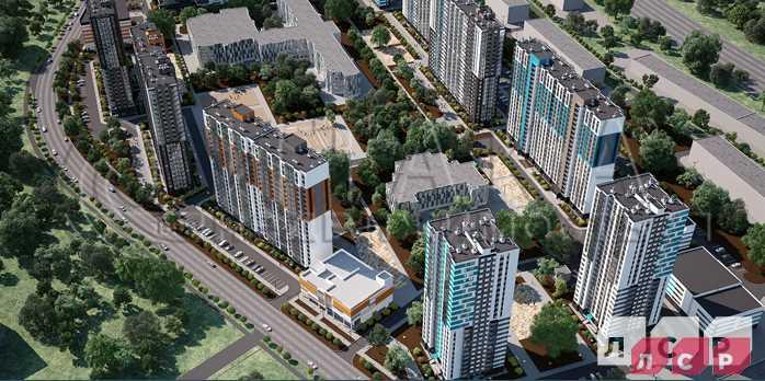 Продается однокомнатная квартира за 2 899 300 рублей. Санкт-Петербург, Пискаревский пр-кт..